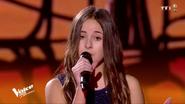 Lola Martin-Teisseire Demi-Finale