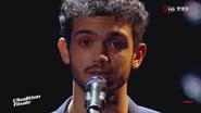 Alhan Mafhoum Audition Finale