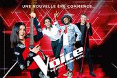 Saison 8 de The Voice - La Plus Belle Voix