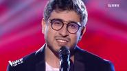 Marouen Rahmouni KO