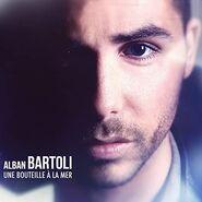 Alban Bartoli Single Une bouteille à la mer