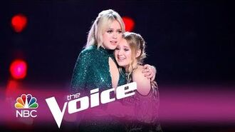 The Voice 2017 - The Season 13 Voice Champion Is...