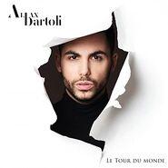 Alban Bartoli Single Le tour du monde