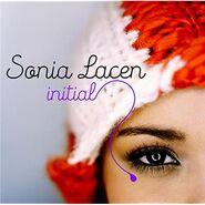 Sonia Lacen Album Initial