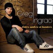 Greg Ingrao Album Entre ombre et lumière