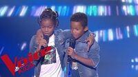 Lucas & Nathan - Sonotone (MC Solaar)