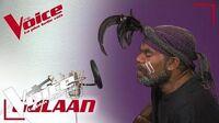 Gulaan - En écoutant la pluie(Sylvie Vartan)