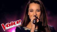 Katy Perry – Roar Noémie Garcia The Voice France 2014 Blind Audition-0