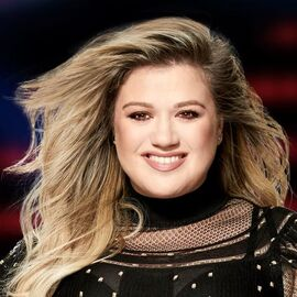 Kelly Clarkson Judge
