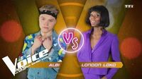 Albi VS London Loko - Hit Sale (Therapie Taxi ft Romeo Elvis)
