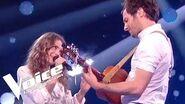 Maëlle Pistoia & Vianney - Je m'en vais (Vianney)