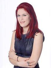 Jessie-Lee Houiller