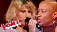 Dominique Magloire & Véronick Sévère - The Best (Tina Turner)