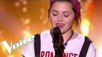 Renata Rols - Tough Lover (Etta James)