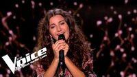 Anne-Sophie Terschan - Loving You (Minnie Ripperton)