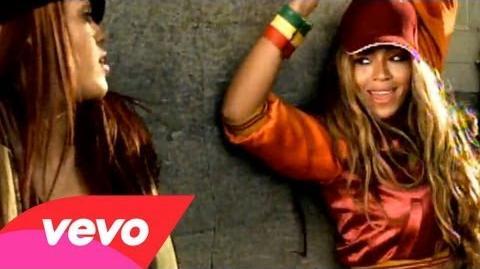 Beyoncé - Crazy In Love ft