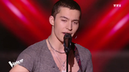 Luca Sellier Audition