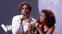 Whitney Marin & Mika - Skinny Love (Birdy)
