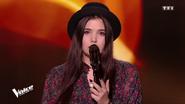 Chloé Esteves Audition