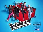 Saison 6 de The Voice - La Plus Belle Voix