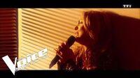 Charles Aznavour - La Mamma Yasmine Ammari The Voice 2018 Lives