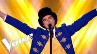 Adrien Pelon - The Greatest Show