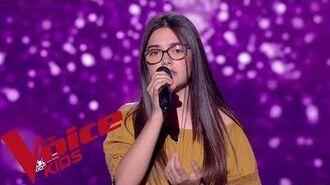 Marie Clauzel - Si t'étais là (Louane)