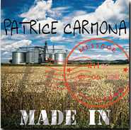 Patrice Carmona Album Made In