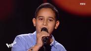 Ismaël El Marjou Audition
