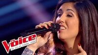 Francis Cabrel – Je l'aime à mourir Claudia Costa The Voice France 2014 Prime 2-0
