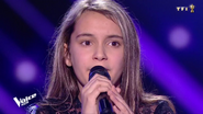 Camille Daigle-Martin Audition