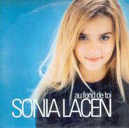 Sonia Lacen Single Au fond de toi