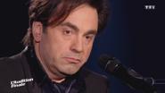 Frédéric Longbois Audition Finale
