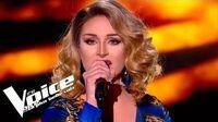 Leona Winter - La Voix (Malena Ernman)
