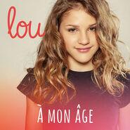 Lou Jean Single A mon âge