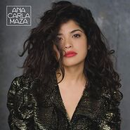 Ana Carla Maza EP Alma