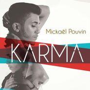Mickael Pouvin Album Karma