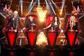 Saison 9 de The Voice - La Plus Belle Voix