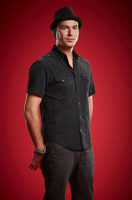 Josh Logan - S5