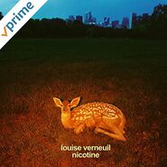 Louise Verneuil Single Nicotine