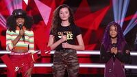 Talima & Lisa & Nour - Royals (Lorde)
