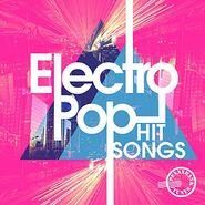 Christophe Berthier Album Electro Pop Hit Songs