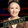 Addison Agen Finalist