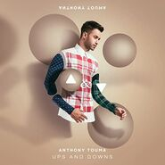 Anthony Touma Album Ups And Downs