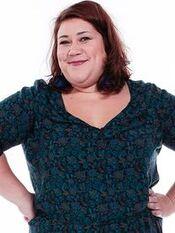 Audrey Joumas