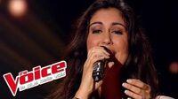 Dulce Pontes – Canção do mar Claudia Costa The Voice France 2014 Blind Audition