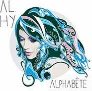 Al.Hy Album Alphabete