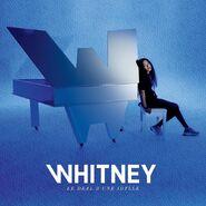 Whitney Marin Album Le deal d'une idylle