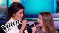 Jenifer et ses talents - Kiss You (One Direction)