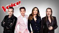 Saison 5 de The Voice - La Plus Belle Voix